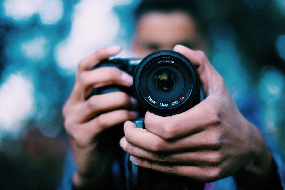 "¿Es Mi Foto Una ""obra Fotográfica"" O Una ""mera Fotografía""?"