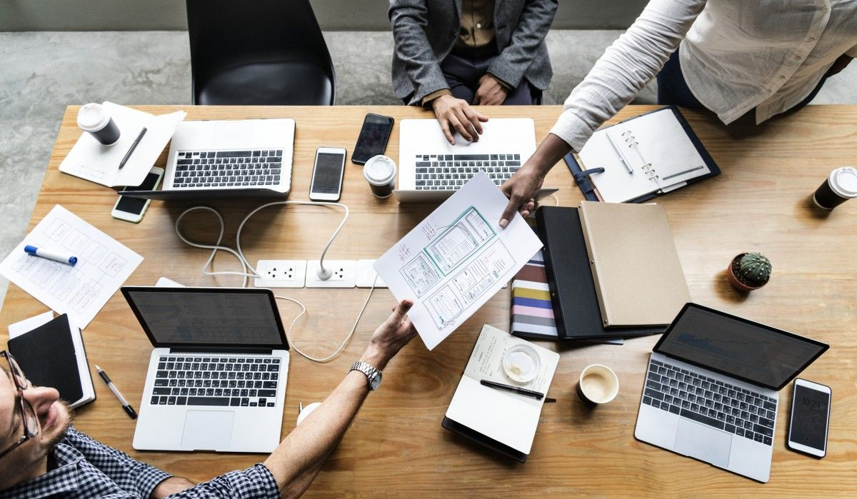Asesoría En Negocios Digitales