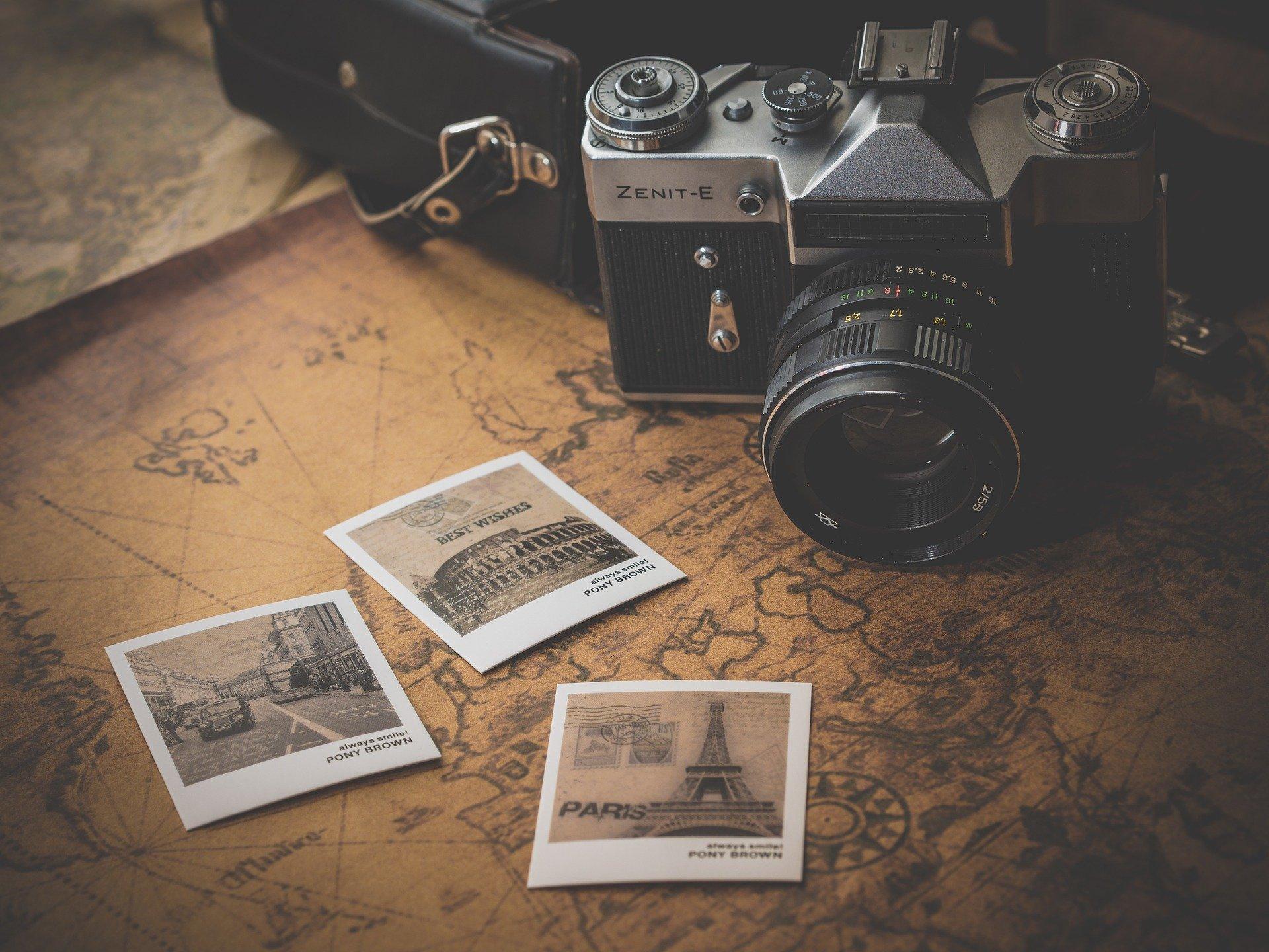 Uso De Fotografías En Internet